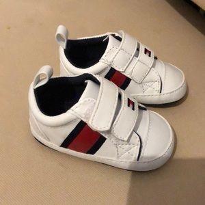 86d472d09421df Tommy Hilfiger Shoes - Tommy Hilfiger - baby shoe